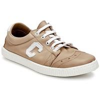 鞋子 女孩 球鞋基本款 Chipie SAVILLE 米色