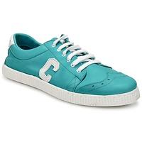鞋子 女士 球鞋基本款 Chipie SAVILLE 松石绿