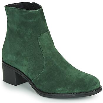 鞋子 女士 短靴 Betty London NOUME 绿色