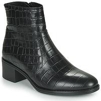 鞋子 女士 短靴 Betty London NOUME 黑色