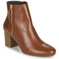 鞋子 女士 短靴 Betty London NILIVE 驼色