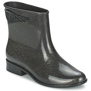 鞋子 女士 短筒靴 Mel GOJI BERRY II 黑色 / 浅黄色