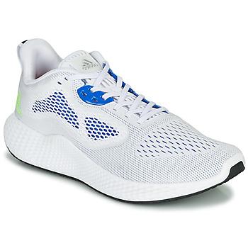 鞋子 球鞋基本款 adidas Performance 阿迪达斯运动训练 edge rc 3 白色
