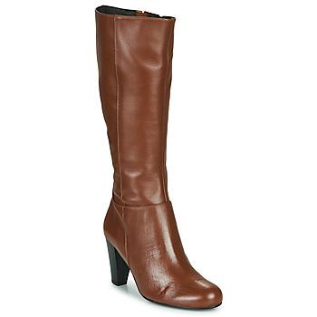 鞋子 女士 都市靴 So Size ARDEIN 棕色