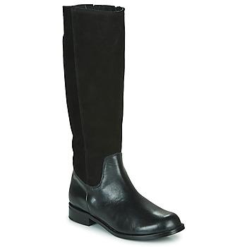 鞋子 女士 都市靴 So Size NEOLE 黑色