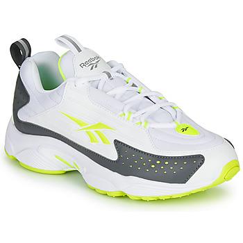 鞋子 球鞋基本款 Reebok Classic DMX SERIES 2200 白色