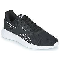 鞋子 球鞋基本款 Reebok Classic REEBOK LITE 2.0 黑色 / 白色