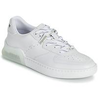 鞋子 女士 球鞋基本款 Coach CITYSOLE 白色