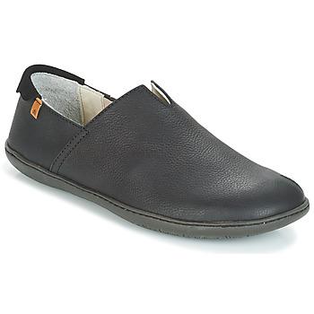 鞋子 男士 平底鞋 El Naturalista EL VIAJERO 黑色