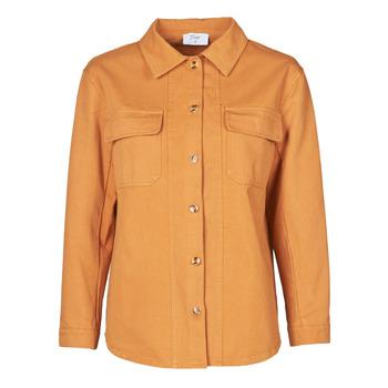衣服 女士 外套/薄款西服 Betty London NISOI 棕色
