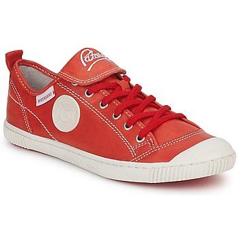 鞋子 女士 球鞋基本款 Pataugas BROOKS 红色