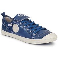 鞋子 女士 球鞋基本款 Pataugas BROOKS 蓝色
