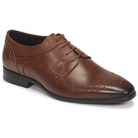 鞋子 男士 德比 Carlington 卡尔顿 NANDY 棕色