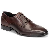 鞋子 男士 德比 Carlington 卡尔顿 NIMALE 棕色