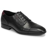 鞋子 男士 德比 Carlington 卡尔顿 NIMALE 黑色