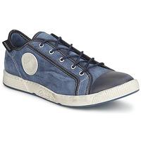 鞋子 男士 球鞋基本款 Pataugas JOKE T 蓝色