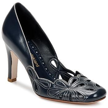 鞋子 女士 高跟鞋 Sarah Chofakian BELLE EPOQUE Bm / Vieux / 银色