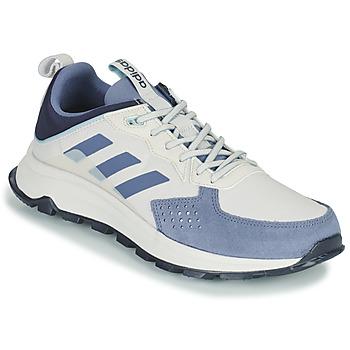 鞋子 男士 跑鞋 adidas Performance 阿迪达斯运动训练 ADIDAS CORE SPORT FTW 米色 / 蓝色