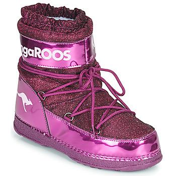 鞋子 女士 短筒靴 Kangaroos K-MOON 紫罗兰
