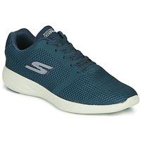 鞋子 女士 训练鞋 Skechers 斯凯奇 GO RUN 600 REFINE 蓝色