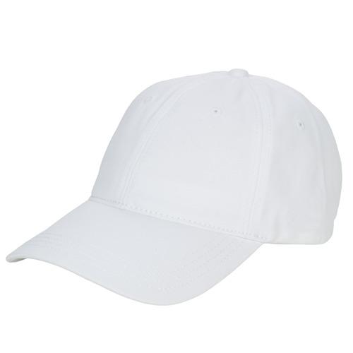 纺织配件 男士 鸭舌帽 Lacoste RK4709 白色