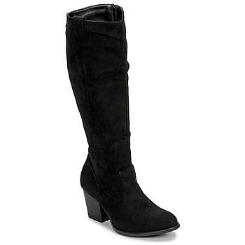 鞋子 女士 都市靴 Moony Mood NOEMA 黑色