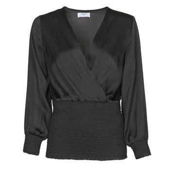 衣服 女士 女士上衣/罩衫 Betty London NAUSSE 黑色