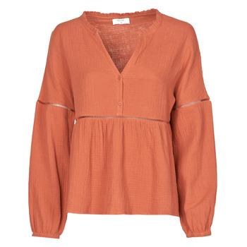 衣服 女士 女士上衣/罩衫 Betty London NAUSSE 铁锈色