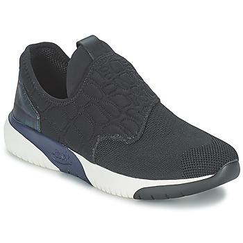 鞋子 女士 球鞋基本款 Ash 艾熙 SODA 黑色 / 蓝色