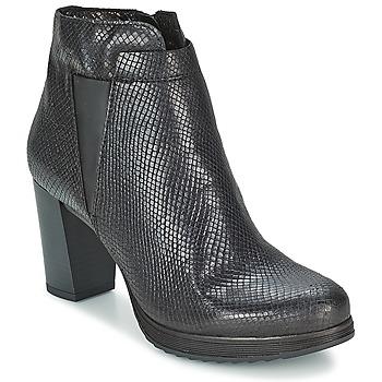 鞋子 女士 短靴 Mjus GRACANICA 黑色