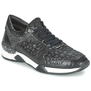 鞋子 女士 球鞋基本款 Mjus KRUPA 黑色