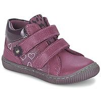 鞋子 女孩 短筒靴 Citrouille et Compagnie GALIS 玫瑰色