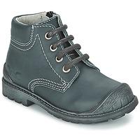 鞋子 男孩 短筒靴 Citrouille et Compagnie BRINDIL 海蓝色