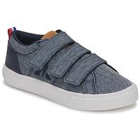 鞋子 儿童 球鞋基本款 Le Coq Sportif 乐卡克 VERDON INF 蓝色