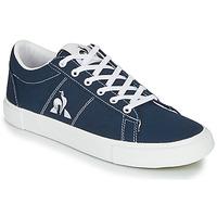 鞋子 球鞋基本款 Le Coq Sportif 乐卡克 VERDON PLUS 蓝色