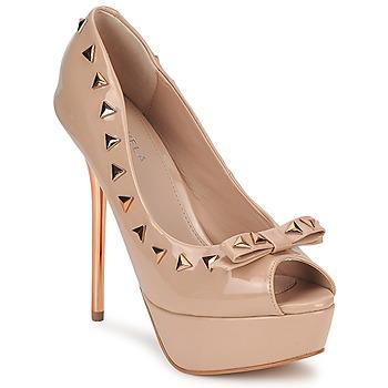 鞋子 女士 高跟鞋 Carvela GWENDOLYN 裸色