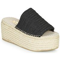 鞋子 女士 休闲凉拖/沙滩鞋 Xti 波尔蒂伊  黑色