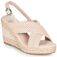 鞋子 女士 凉鞋 Xti 波尔蒂伊  玫瑰色