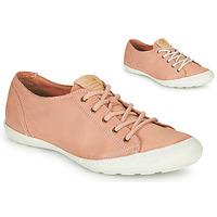 鞋子 女士 球鞋基本款 P-L-D-M by Palladium GAME NBK 玫瑰色