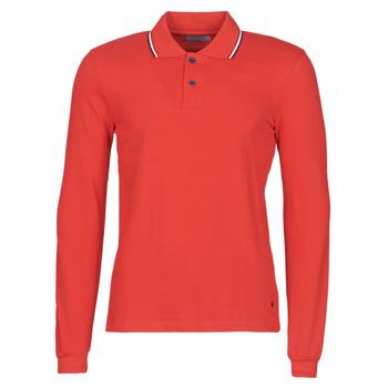 衣服 男士 长袖保罗衫 Casual Attitude NILE 红色