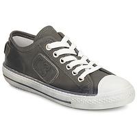 鞋子 男孩 球鞋基本款 Jopper BIARNI 灰色