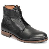 鞋子 男士 短筒靴 Kost DROME 黑色