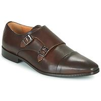 鞋子 男士 德比 Carlington 卡尔顿 NOMINUS 棕色