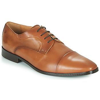 鞋子 男士 德比 Carlington 卡尔顿 NOMINEM 驼色