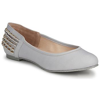鞋子 女士 平底鞋 Kat Maconie 凯·莫可妮 ROSA 灰色