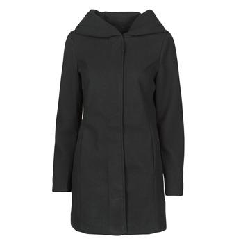 衣服 女士 大衣 Vero Moda VMDAFNEDORA 黑色