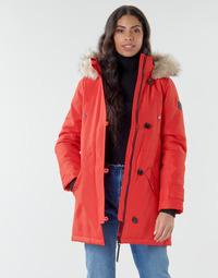 衣服 女士 棉衣 Vero Moda VMEXPEDITION 红色