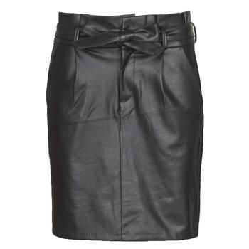 衣服 女士 半身裙 Vero Moda VMEVA 黑色