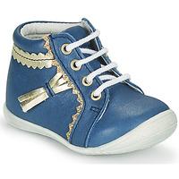 鞋子 女孩 高帮鞋 GBB ACINTA 蓝色