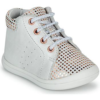 鞋子 女孩 高帮鞋 GBB NAHIA 白色